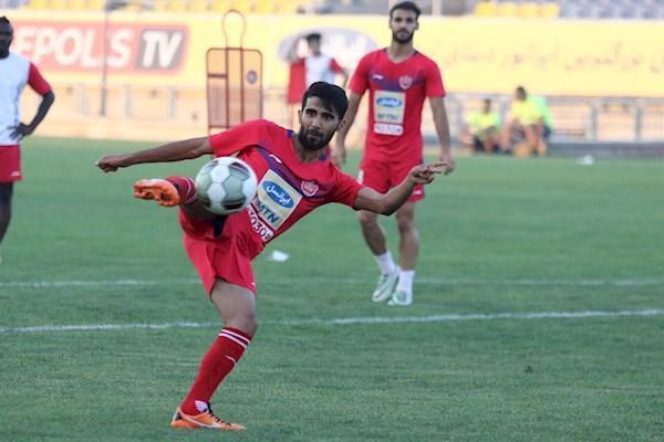 چهارمین بازیکن عراقی پرسپولیس، مثل بشار یا تکرار صلاح؟