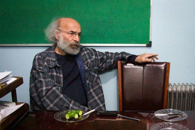 اعلام زمان برگزاری یک جایزه سینمایی به ریاست کیانوش عیاری