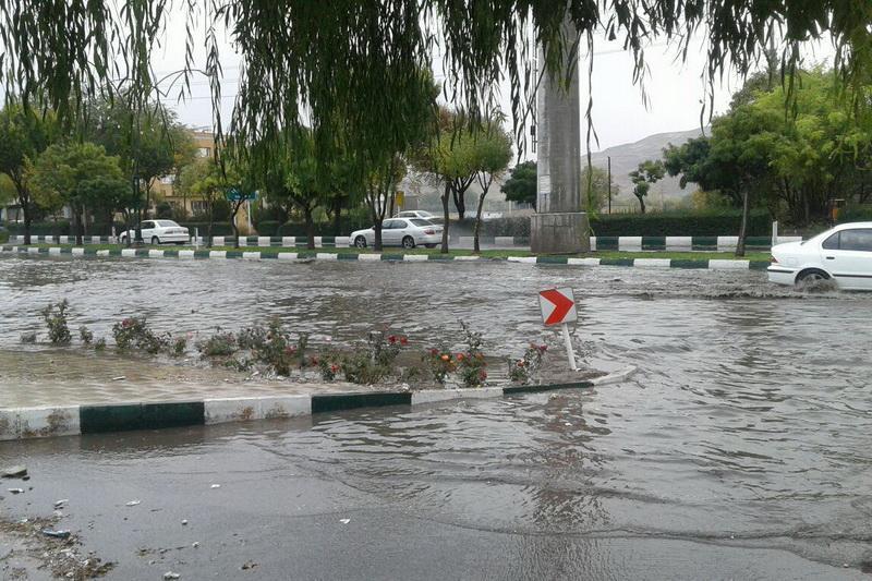 مدیرکل هواشناسی تهران: بارش ها نشانه شروع ترسالی نیست