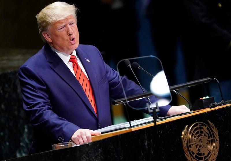 آغاز روند استیضاح ترامپ از سوی مجلس نمایندگان آمریکا