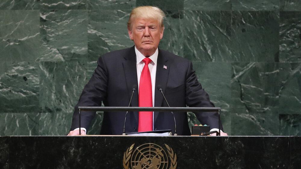 رسانه های پاکستانی ادعاهای ضدایرانی ترامپ را به سخره گرفتند