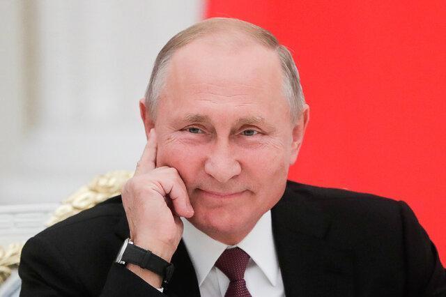 حمایت تمام قد پوتین از ترامپ پس از رسوایی تماس تلفنی اش