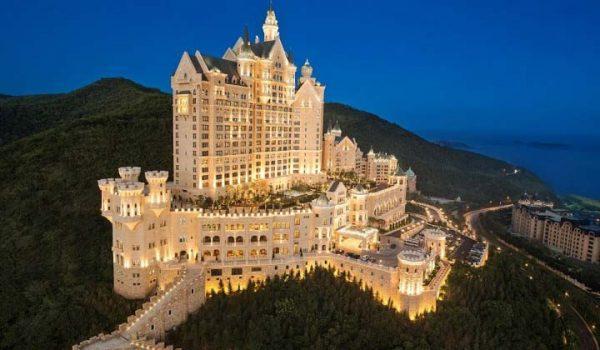 با 3 مورد از باشکوه ترین هتل های جهان آشنا شوید