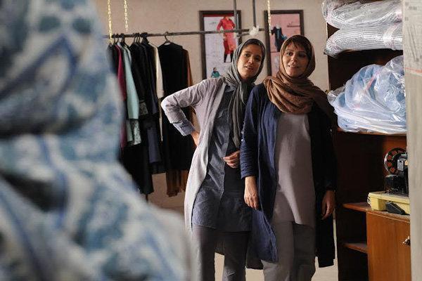 کمپانی دیافانا فیلم وارونگی را خرید، اکران در فرانسه