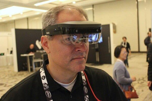 فراوری هدست هوشمند واقعیت افزوده توسط لنوو